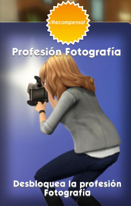 Misión de la profesión de Fotografía