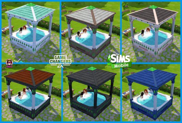 6 de Febrero 2020 – Misión Especial del 20º aniversario de Los Sims