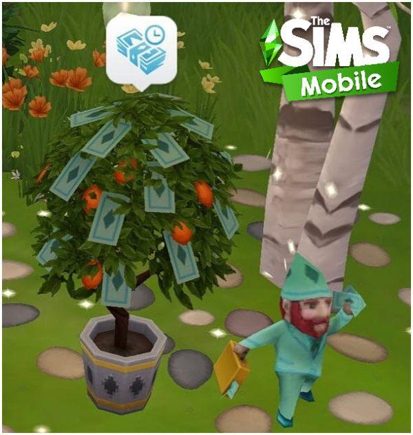 30 de Marzo 2020 – Show Me The Money Tree – Pack – Árbol de la abundancia