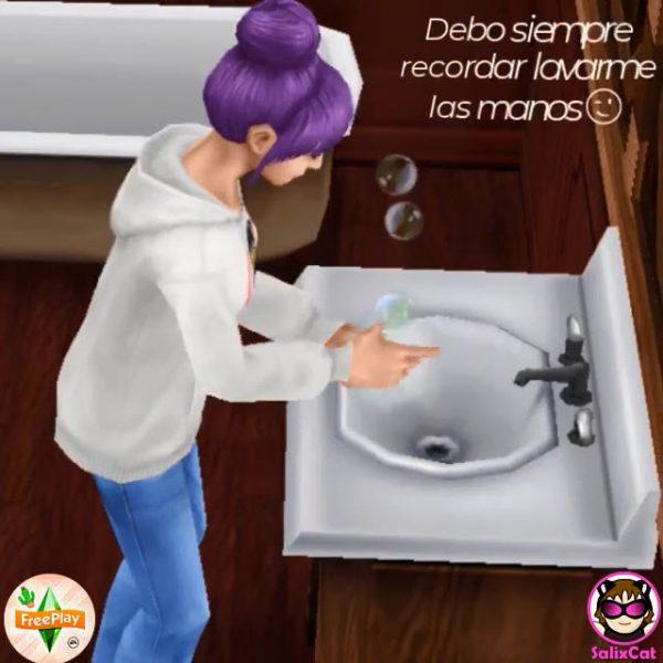 TSFP – 3 de Abril 2020 – Concurso de Los Sims Freeplay