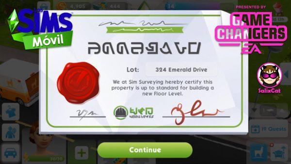 The Sims Mobile – Actualización Multi niveles – Preguntas frecuentes