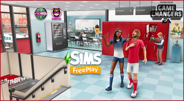 11 de agosto 2020 – TSFP – Actualización 'Clases con clase' Lista de pruebas jugables – School's Out Update, List of playable events