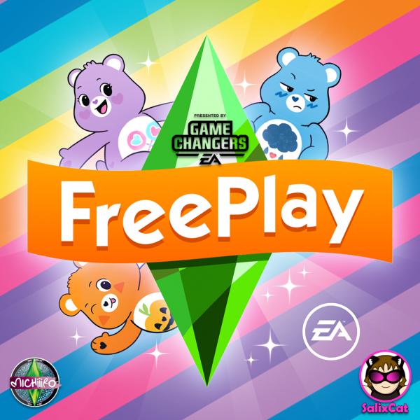 Sims Freeplay Share Your Care Update – Actualización Compartir es vivir