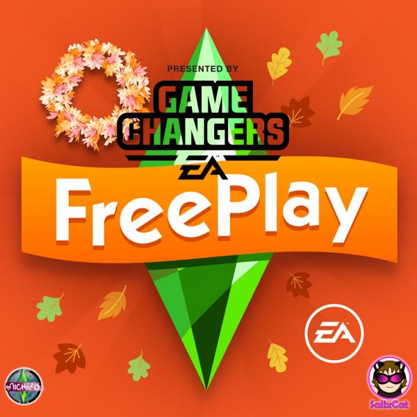 Sims Freeplay Thanksgiving Update –  Actualización 'Acción de Gracias'