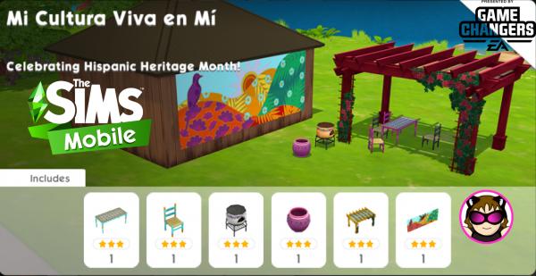 15th of September 2021 – Mi Cultura Viva en Mí Free Pack